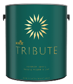 Kilz Tribute Paint Bucket - Hero Matte Finish