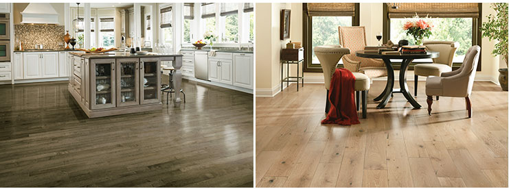 Armstrong Hartco Hardwood Floors The Flooring Center Flooring